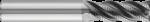Carbide HPC 013EV HMG013F20EVZ6