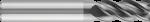 Carbide TIS 184 HMC184250X